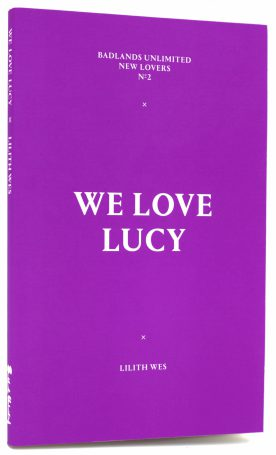 New Lovers 2: We Love Lucy