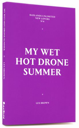 New Lovers 4: My Wet Hot Drone Summer