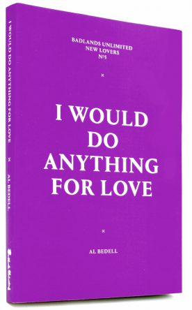 New Lovers 5: I Would Do Anything For Love