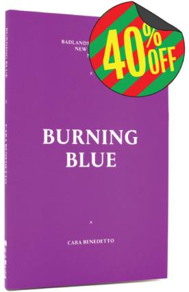 New Lovers 6: Burning Blue