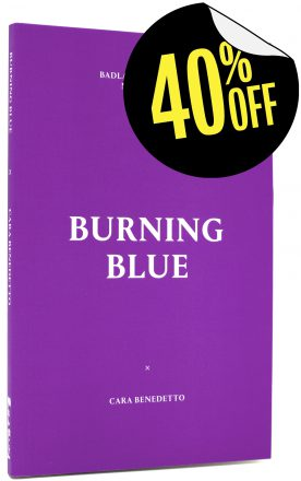 New Lovers 6: Burning Blue