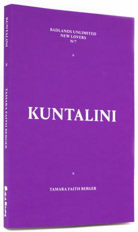 New Lovers 7: Kuntalini