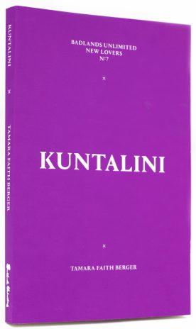 New Lovers 7: Kuntalini