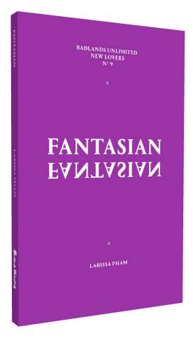 New Lovers 9: Fantasian