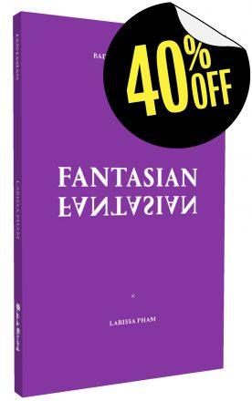 New Lovers 9: Fantasian