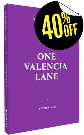 New Lovers 8: One Valencia Lane