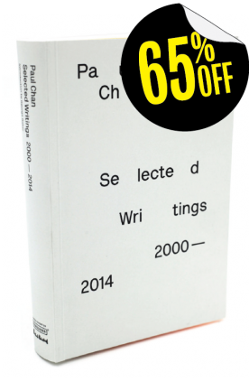 Selected Writings 2000-2014