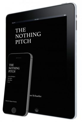 The Nothing Pitch
