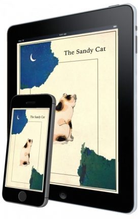 The Sandy Cat