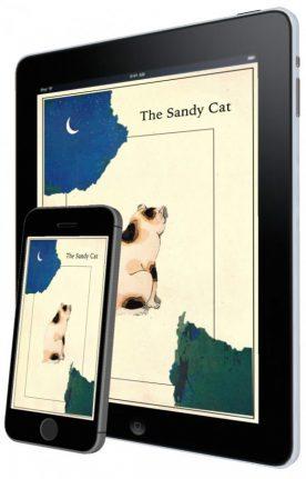 The Sandy Cat