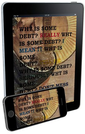 Wht is some debt?