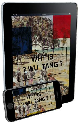 Wht is Wu Tang?