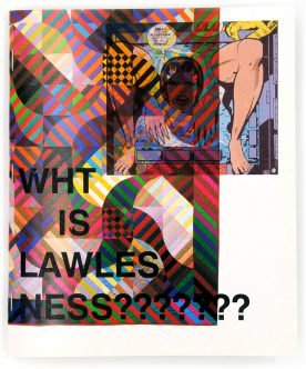 Wht is a Lawlessness?