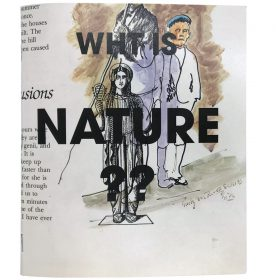 Wht is Nature?